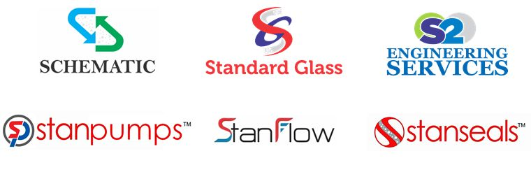 Standard group of companies logos1