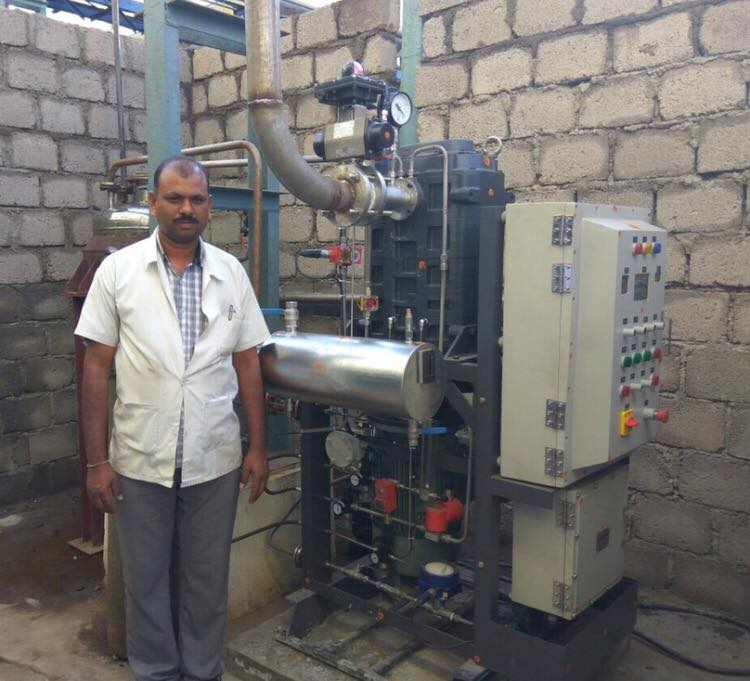 Stanpumps installation news